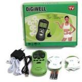 Beli Alat Pijat Elektrik Terapi Digiwel Akupuntur Digital Original Model Terbaru Pake Kartu Kredit