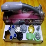 Harga Alat Pijat Magic Massager 8 In 1 Vaganza Magic Original