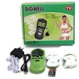 Jual Alat Terapy Digiwell Model Akupuntur Digital Original Import
