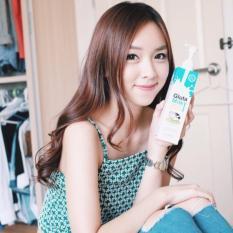 Spesifikasi Alfati 236 Gluta Milk Lotion Berbahan Susu Murni Terbaru