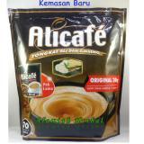 Ulasan Lengkap Tentang Alicafe Kopi Pracampuran Dengan Tongkat Ali Dan Ginseng 5In1 20 Sachet