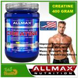 Harga Allmax Nutrition100 Pure Micronized Creatin 400 G Meningkatkan Massa Otot Muscle Mass Terbaru