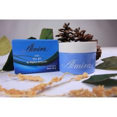 Harga Almira Night Cream Dki Jakarta