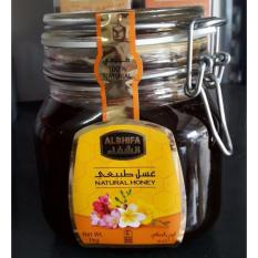 Jual Alshifa Madu Arab Natural Honey Kawat1 Kg Madu Branded