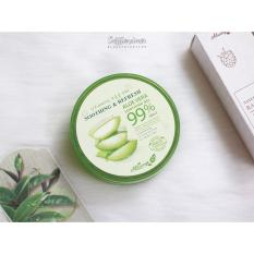 Spesifikasi Always21 Aloevera Soothing Gel Always21 Terbaru