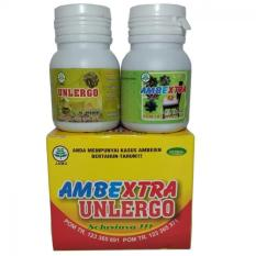 Katalog Ambextra Herbal Solusi Wasir Ambeien Terbaru