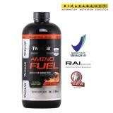 Spesifikasi Amino Fuel Liquid Concentrate Twinlab 16Oz Membentuk Otot Tanpa Lemak Dan Harganya