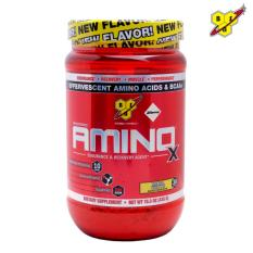 AMINO X 30 SERVING TROPICAL PINEAPPLE