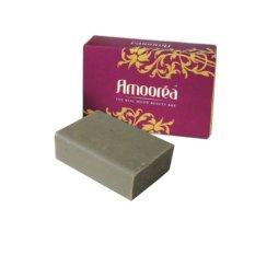 Spesifikasi Amoorea Penghilang Jerawat 1 Box 100Gr Isi 1 Bar Lengkap Dengan Harga