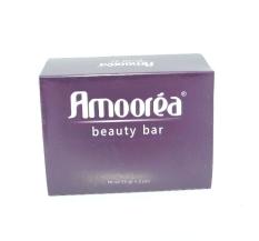Promo Amoorea Sabun Baru Kemasan Ungu 1 Box Isi 2 Bar Amoorea