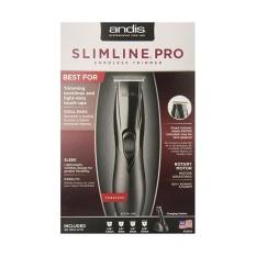 Toko Andis 32655 Slim Line Pro Trimmer Intl Online Di Korea Selatan
