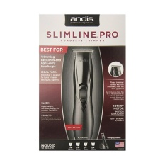 Situs Review Andis 32655 Slim Line Pro Trimmer Intl