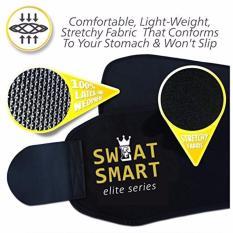 Spesifikasi Anekaimportdotcom Body Waist Trimmer Korset Sweat Smart Elite Munafie Top Slim Fitting Lengkap