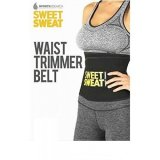 Jual Beli Online Anekaimportdotcom Sweat Belt Waist Trimmer Exercise Wrap Belt Slimming As Seen On Tv