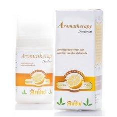 Toko Aniho Deodorant Aromatherapy Deodorant 50 Ml Aniho Dki Jakarta