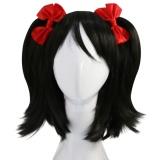 Toko Jual Anime Cosplay Wig Dengan 2 Klip Ponytails Untuk Cinta Hidup Yazawa Nico Figure Intl