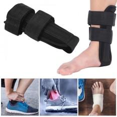 Spesifikasi Pendukung Pergelangan Kaki Stabilizer Orthosis Pelindung Pergelangan Kaki Keseleo Cedera Bungkus Splint Guard M Intl Terbaik