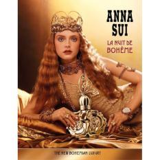 Anna Sui La Nuit De Boheme 75ml