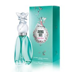 Ulasan Mengenai Anna Sui Secret Wish Women Edt 75Ml