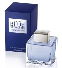 Harga Antonio Banderas Blue Seduction Edt 100Ml Men Antonio Banderas Terbaik
