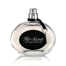 Jual Antonio Banderas Her Secret Edt 80Ml Women Tester Indonesia