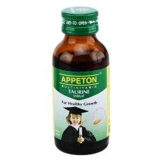 Jual Appeton Taurine Syrup 60 Ml Jawa Barat Murah