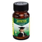 Jual Appeton Taurine Tablet 25 Tablet Short Expiry Date Appeton Online