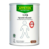 Jual Appeton Weight Gain *D*Lt 900 Gr Baru
