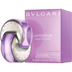 Harga Aqila Parfums Omnia Amethyste Women Edt 65Ml Satu Set