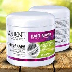 Beli Aquene Intense Care Hair Mask Masker Rambut Merk Aquene Secara Angsuran