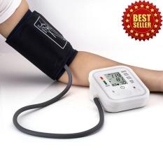 Monitor Pemindai Tekanan Darah Sphygmomanometer Terbaru
