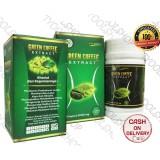 Promo Ash Shihah Extract Green Coffee Kopi Hijau Green Coffe Isi 60 Kapsul Paket 2 Botol Akhir Tahun