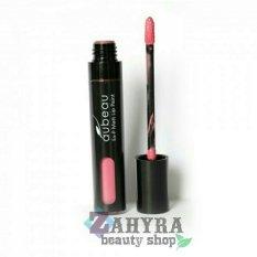 Aubeau Ex-P Matt Lip Paint 01 Delight Pink