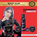 Spesifikasi Aura Beauty Acne Paket Acne Bpom Cream Penghilang Jerawat Dan Bekas Jerawat Supe Manjur Atasi Jerawat Meradang Yang Bagus