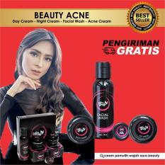 Aura Beauty Acne Paket Acne Bpom Cream Penghilang Jerawat Dan Bekas Jerawat Supe Manjur Atasi Jerawat Meradang Diskon Di Yogyakarta