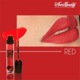Harga Aura Beauty Lipstick Matte Red Asli Aura Beauty