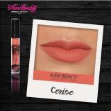 Toko Aura Beauty Lipstik Warna Cerise Promo Murah Lipmatte Dengan Hasil Yang Matte Tahan Lama Dan Waterproof Terdekat