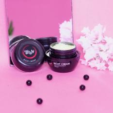 Spesifikasi Aura Beauty Night Cream Beserta Harganya