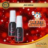 Harga Aura Beauty Serum Acne Melembabkan Dan Menghilangkan Jerawat Non Mercury Bahan Herbal Baru Murah