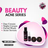 Spesifikasi Cream Aura Beauty Pemutih Wajah Cepat Aman Bpom Aurabeauty Acne Penghilang Komedo Flek Dan Jerawat Lengkap