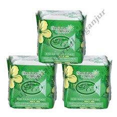 Harga Avail Hijau Pembalut Herbal Pantyliner Paket 3 Pcs Yang Murah