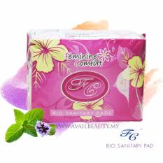 Toko Avail Night Use 8 Bungkus Pink Avail Indonesia