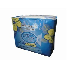 Avail Pembalut Herbal Avail Biru Day Use
