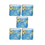 Spesifikasi Avail Pembalut Herbal Avail Biru Day Use Paket 5 Pcs Bagus
