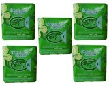 Spek Avail Pembalut Herbal Hijau Pantyliner 5 Pcs Avail
