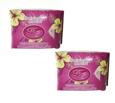 Miliki Segera Avail Pembalut Herbal Night Use 2 Buah