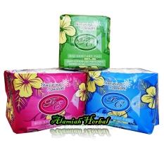 Jual Avail Pembalut Herbal Paket Lengkap Pantyliner Day Night Avail Original