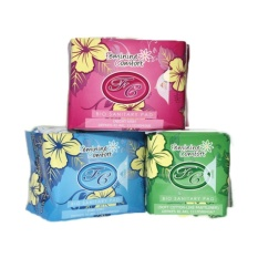 Promo Avail Pembalut Herbal Paket 3 Jenis Pantyliner Day Use Night Day Avail