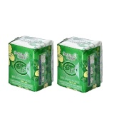 Beli Avail Pembalut Herbal Pantyliner Hijau 2 Pcs Online Murah