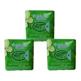 Top 10 Avail Pembalut Herbal Pantyliner Paket 3 Pcs Online